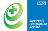 NHS EPS logo