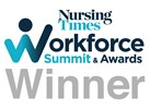 Nursing Times Award